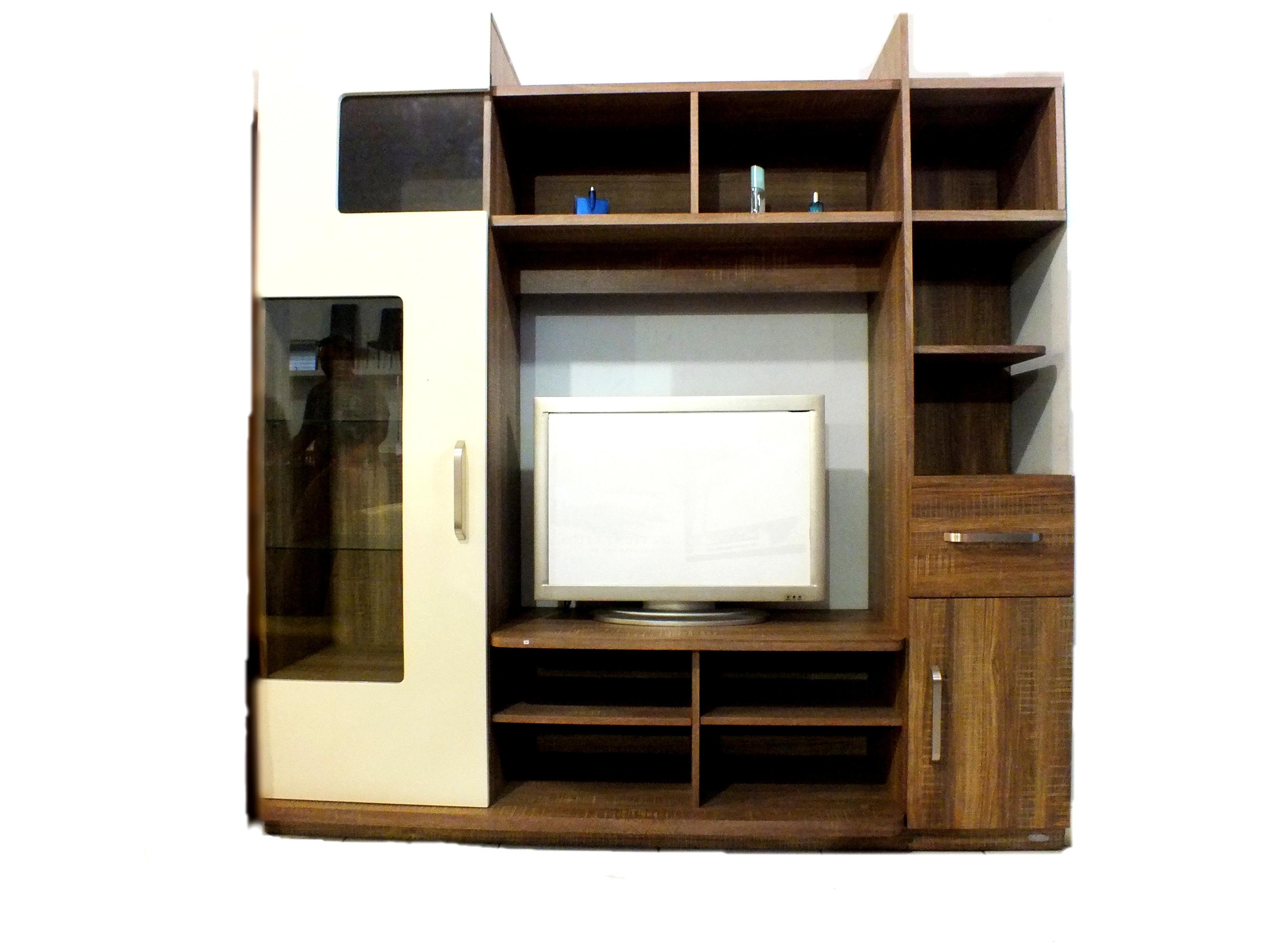 Wall unit chicago toko jual furniture meubel mebel for Sofa bed yang bagus merk apa