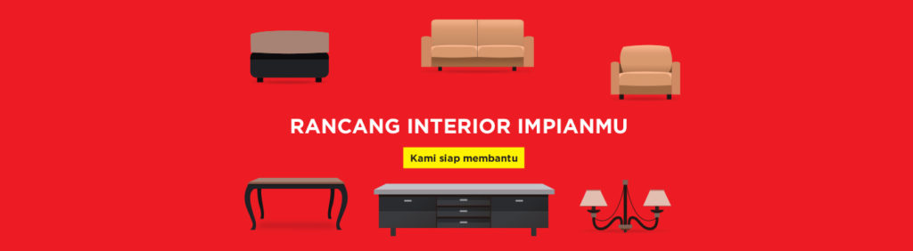 Jual Furniture Knock Down
